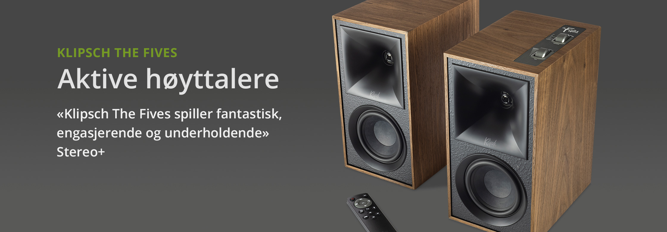 Klipsch_Fives